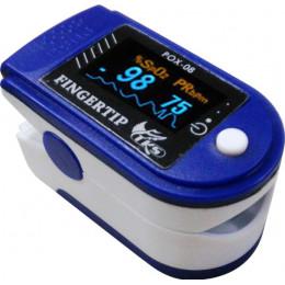 血液含氧濃度計